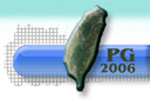 Pacific Graphics 2006